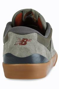 New Balance Numeric Arto 358 Shoes (grey)