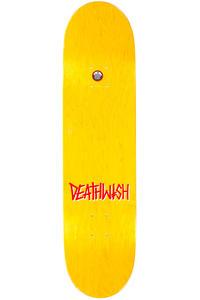 "Deathwish King Permanent Vacation 8.125"" Deck (multi)"