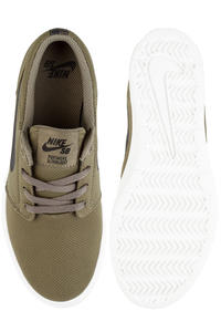 Nike SB Portmore II Ultralight Schuh kids (medium olive black)