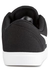 Nike SB Check Canvas Schuh kids (black white)