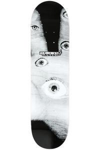 "SK8DLX x Volcom Collab 8.125"" Deck (black)"