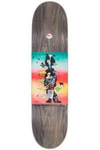 "Krooked Gonzales Collage 8.25"" Deck (multi)"