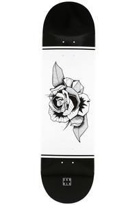 """SK8DLX x Alma Series 8.25"""" Deck (black white)"""