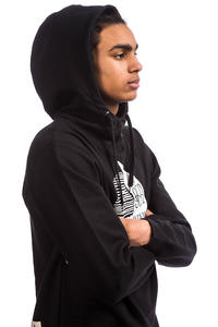 Anuell Martor Hoodie (black)