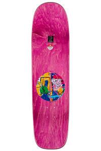 """Polar Skateboards Herrington Debacle 8.625"""" Planche Skate"""