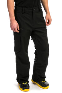 Volcom Ventral Snowboard Hose (black)