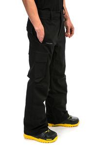 Volcom Ventral Pantaloni da snowboard (black)