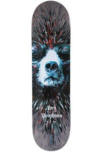 "Zero Brockman Bear Impact Light 8"" Deck (black)"