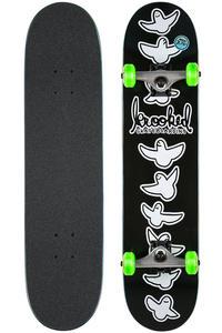 "Krooked Birdical 7.75"" Board-Complète (black)"