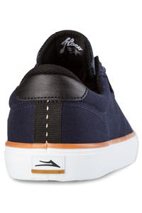 Lakai Flaco Canvas Chaussure (midnight)