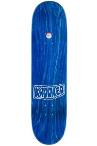 "Krooked Gonzales Suma Love 8.25"" Planche Skate (multi)"