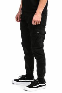 REELL Jogger Cargo Pantalons (black)
