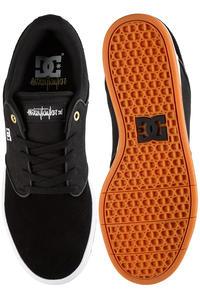 DC Mikey Taylor Shoes  (black white gum)