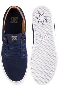 DC Trase SD Schuh (navy caramel)