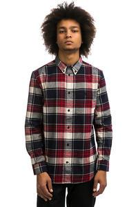 DC South Ferry Shirt (rio red)