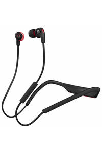 Skullcandy Smokin Buds 2 Wireless Casques Ecouteurs mit Mikro (black red red)
