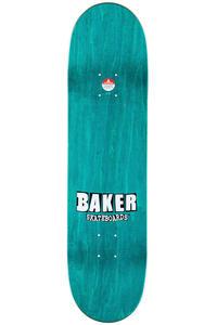 """Baker Dee Detective 8"""" Deck (orange)"""