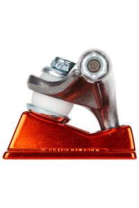 Thunder 147 High Lights OG Script Eje (silver electric orange)