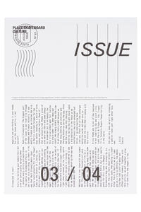 Place Skateboard Culture Magazin #62