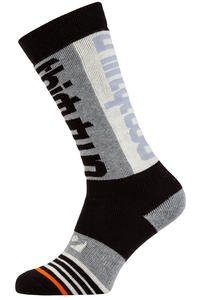 ThirtyTwo Double Snow Socken US 5-14 (black)