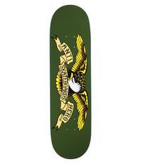 "Anti Hero Team Classic Eagle 8.38"" Deck (dark green)"