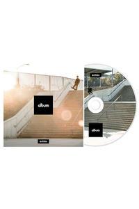 Etnies Album DVD