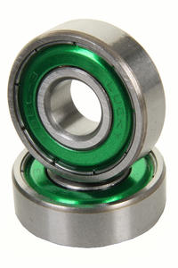 Lucky ABEC 3 Kugellager (green)
