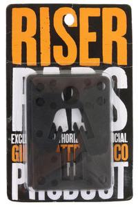 """Girl 1/8"""" Riser Pads 2 Pack"""