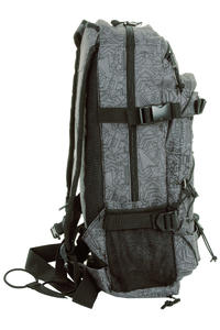 Forvert New Louis Backpack 20L (grey allover)