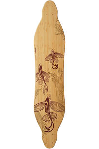 "Loaded Vanguard 38""/42"" (98/107cm) Tabla Longboard"