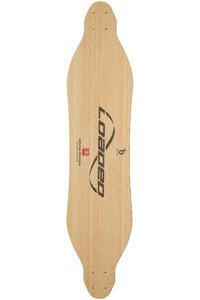 "Loaded Vanguard 38""/42"" (98/107cm) Longboard Deck"