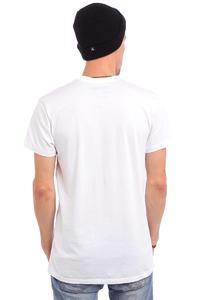 Vans Classic T-shirt (white black)
