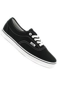 Vans LPE Scarpa (black white)