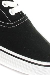 Vans LPE Shoe (black white)