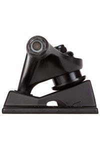 "Venture Trucks Color Black Shadow High 5.0"" Truck (matte black)"
