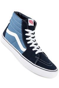 Vans Sk8-Hi Shoes (navy)