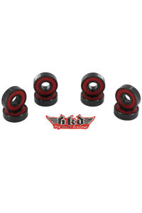 Flip HKD ABEC 5 Kogellagers (red)
