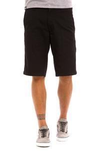 Carhartt WIP Presenter Durango Shorts (black rinsed)