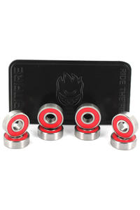 Spitfire Burner ABEC 7 Bearings