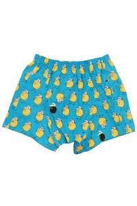 Lousy Livin Underwear Zitrone Boxershorts (saphir)