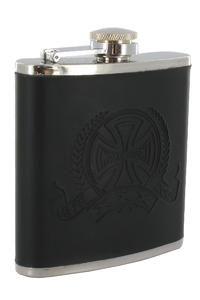 Independent 30th Buddy Flask Flacon pocket (black)