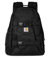Carhartt WIP Kickflip Backpack 16L  (black)