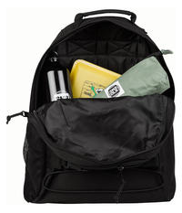 Carhartt WIP Kickflip Rucksack 16L  (black)