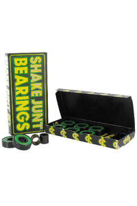 Shake Junt OG's ABEC 5 Bearings inkl. Spacer (black)