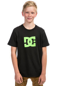 DC Star T-shirt  (black)