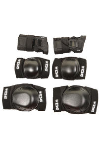 TSG Protection Basic Set-Protection (black)