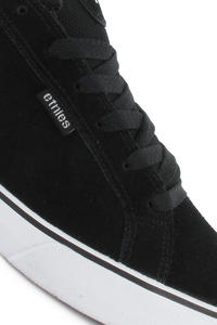 Etnies Fader Vulc Suede Schuh (black white)
