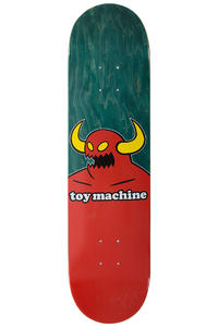 "Toy Machine Monster 7.75"" Deck"