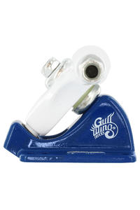 "Gullwing Charger 10"" Truck (white blue)"