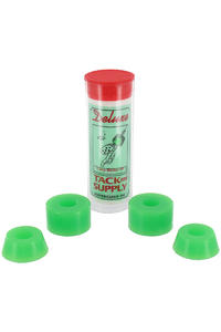 Super Cush 94A Bushings (green)